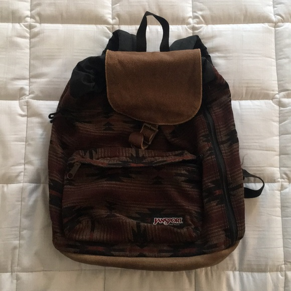 Jansport Handbags - Vintage 90s Jansport backpack! 40c1003e49f2b